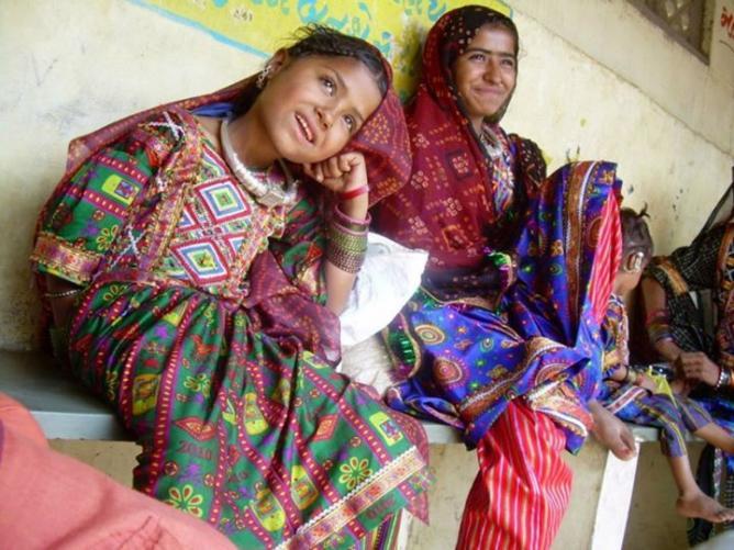 12. Kutch - Inde 2010