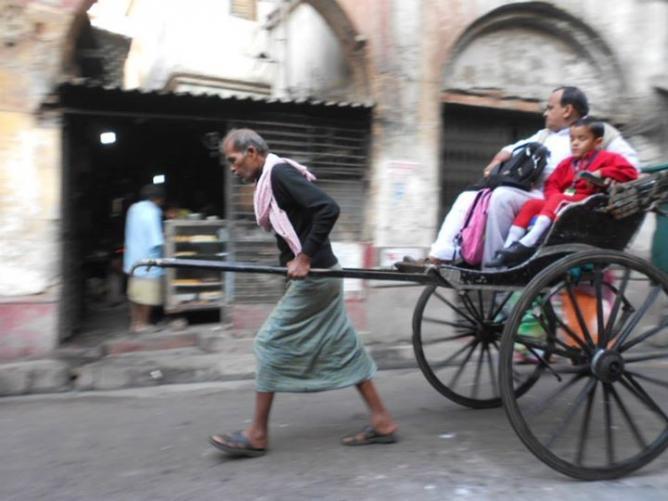 20. Kalkotta - Inde 2014