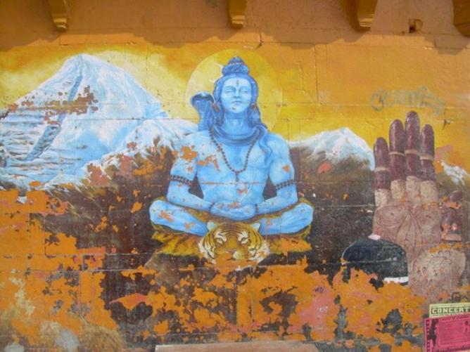 27. Shiva - Inde 2012