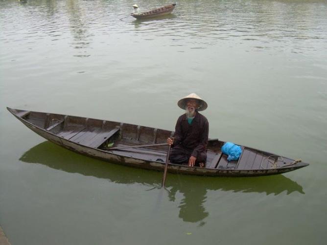 3. Mekong - Vietnam 2009