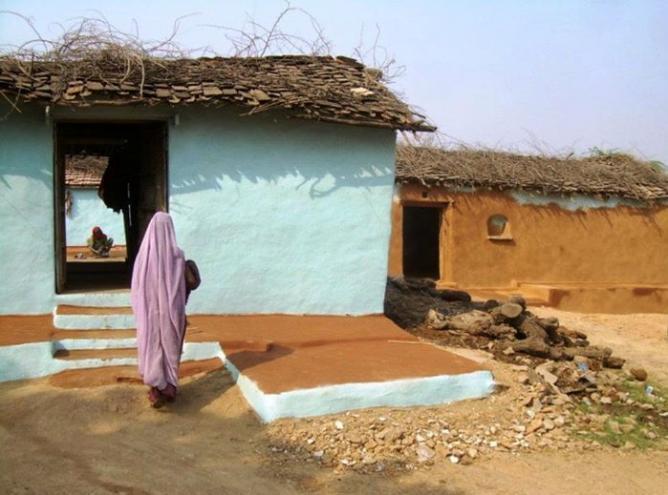 5. Terre - Inde 2010