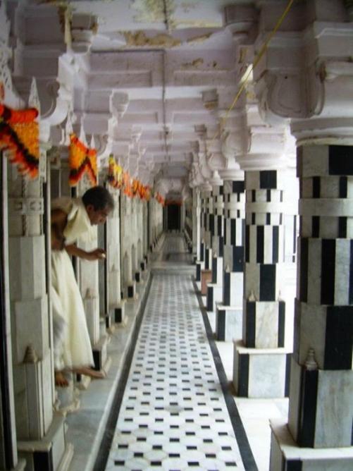 11. Jain-temple  Inde 2011